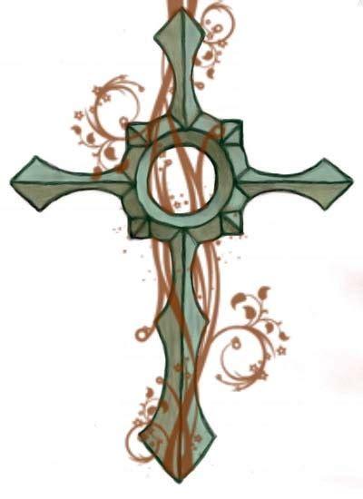 ronnie cross tattoo design designs by ronnie ellis