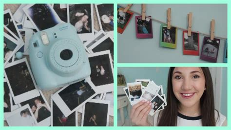 Kamera Fujifilm Ax3 how i take my polaroids fujifilm instax mini 8