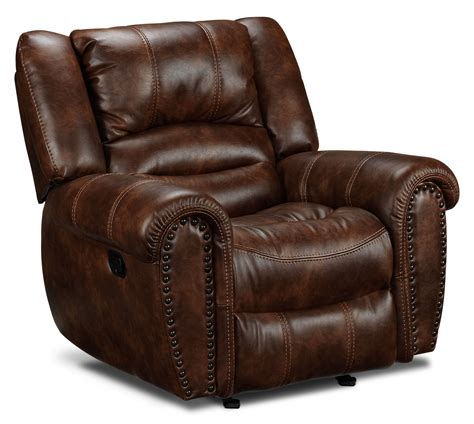 gliding recliner whitaker gliding reclining loveseat with console brown