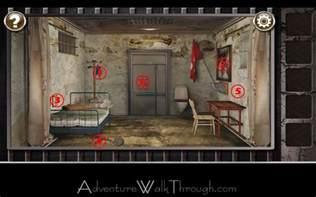 room escape with walkthroughs escape the prison room level 1