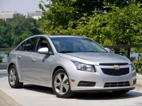 Chevrolet Cruize Chevrolet Cruze Ltz 2012 Car Picture 31 Of 78