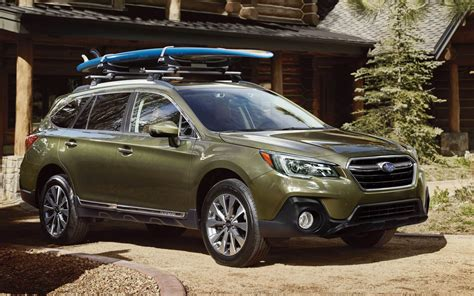 subaru wilderness green new 2018 subaru outback for sale near philadelphia pa
