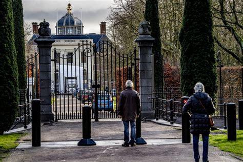huis ten bosch maxima koninklijke familie van villa eikenhorst naar paleis huis