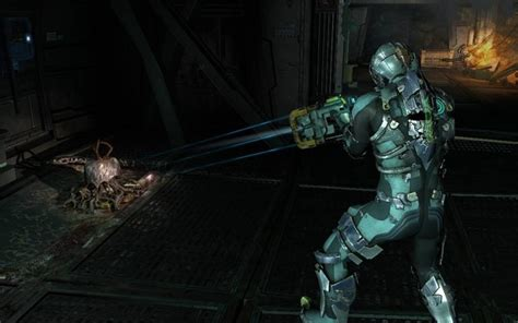 black station ambient creepy horror dead space 2 o terror espacial volta em 2011 artigos