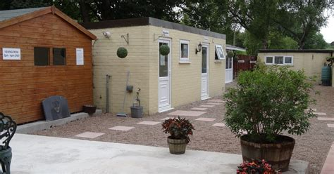 The Cottage Kennels Cattery by Manchester Kennels Boarding Kennels Cattery Manchester