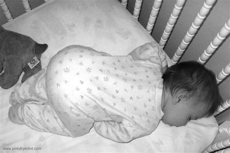 Pictures Of Babies Sleeping In Cribs by If These Crib Rails Could Talk Robin Kramer Writes