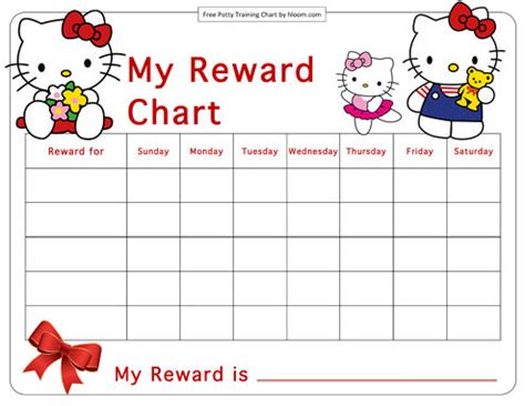 potty reward chart template hello potty reward chart parenting