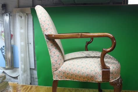 how to reupholster a couch with wood trim reupholster sofa arms refil sofa