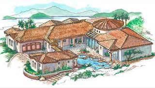 15 sep 11 hacienda floorplans homedesignpictures tuscan style house plans home designs house designers