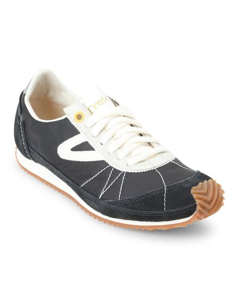 school shoes retro tretorn sneakers