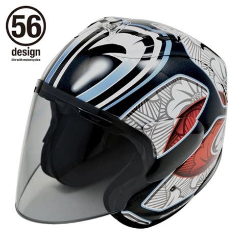 Helmet Arai Nakano arai x 56design sz ram4 shinya nakano graphic racing helmet japan goods finder