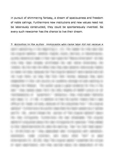 Mexican Immigration Essay by American Thesis Exles