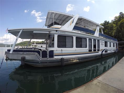 luxury house boats for sale 2000 stardust cruisers 16 x 77 widebody power boat for sale