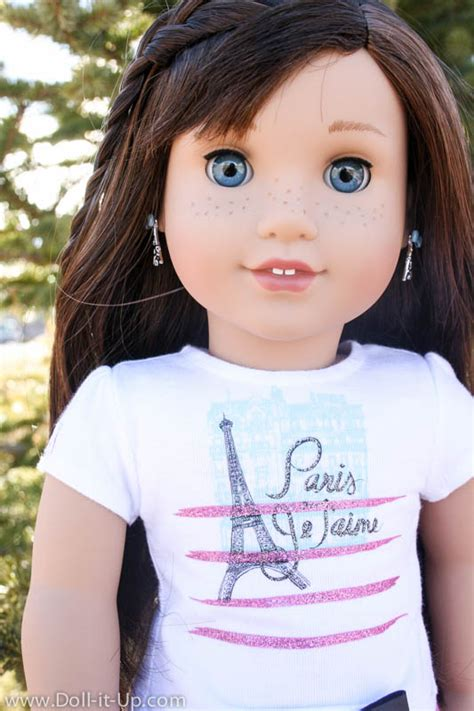 american girl hairstyles grace little details about grace thomas goty 2015 part 2