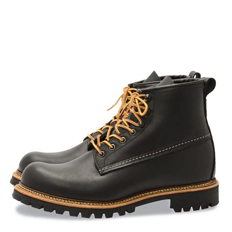 Ice Cutter 2930 | With Heel | Shoes | Red Wing