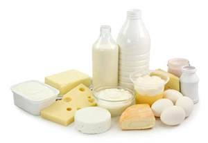 dairy egg products global foods provisions