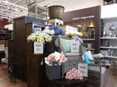 wicker emporium furniture and home decor www