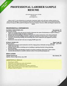 Resume Skill Exles by How To Write A Resume Skills Section Resume Genius
