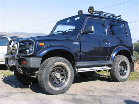 how to learn about cars 1994 suzuki samurai regenerative braking 1994 suzuki samurai sj pictures information and specs auto database com