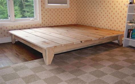 cheap king size platform beds for your house room lounge