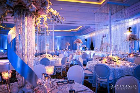 Los Angeles Wedding Venues   De Luxe Banquet Hall