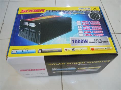 Harga Power Inverter Dc To Ac 2000 Watt harga inverter inverter watt dc to ac inverter