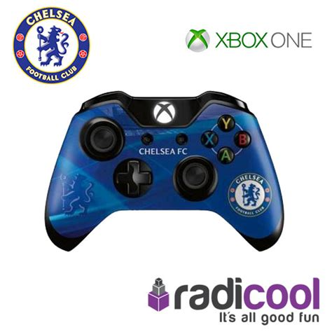 chelsea xbox controller official chelsea fc skin for xbox one controller brand new
