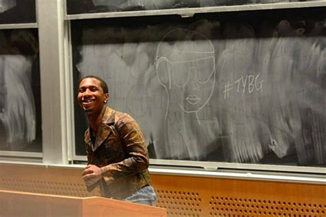 finance fellow to speak at harleman lecture penn state university lil b to lecture at carnegie mellon university february 25