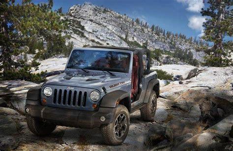 Jeep Roadside Assistance Number One Millionth Jeep Wrangler Jk Produced Cardekho