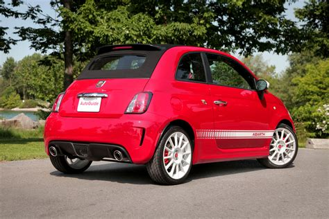 2015 fiat abarth 2015 fiat 500c abarth review autoguide news