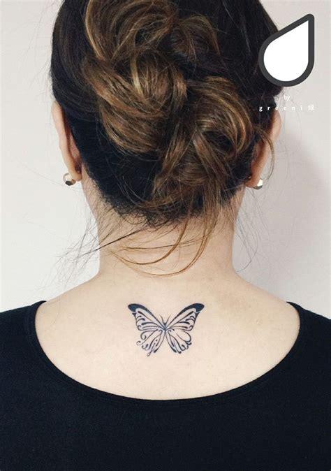 Tattoo Butterfly With Hidden Initials Https Www Facebook Butterfly Tattoos With Initials