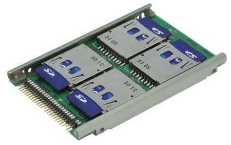 diy ssd drive  memory flaw slashgear