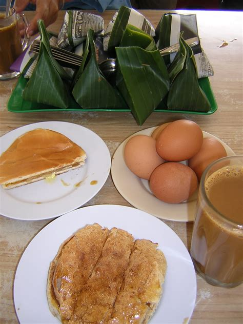 Roti Toast Story peggy loh my johor stories kopi and roti kahwin