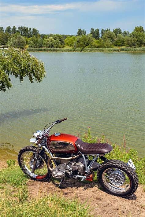 4 R Der Motorrad Kaufen by Die Besten 25 Bmw Motorr 228 Der Ideen Auf Pinterest R65