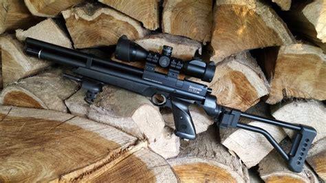 Marauder Pistol un nouveau marauder pistol crosse pliante page 2 page 2