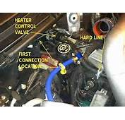 Ford Expedition Questions  Where Is The Valve For