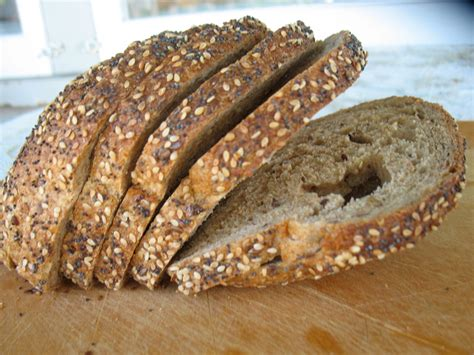 bread with whole grains bread and a cookbook giveaway cook with what you