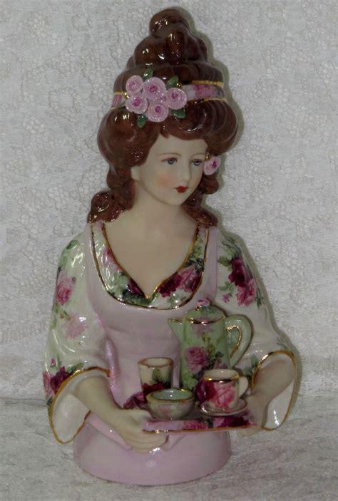 carol b porcelain dolls 1000 images about half dolls on auction pin