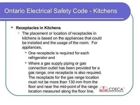 kitchen wiring diagram ontario wiring diagram with