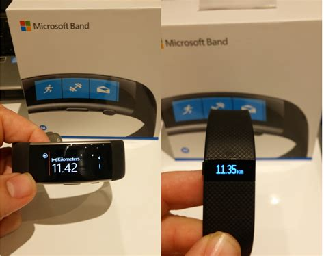 How Does Fitbit Calculate Floors by Microsoft Band 2 Fitbit Charge Hr Comparison Graham