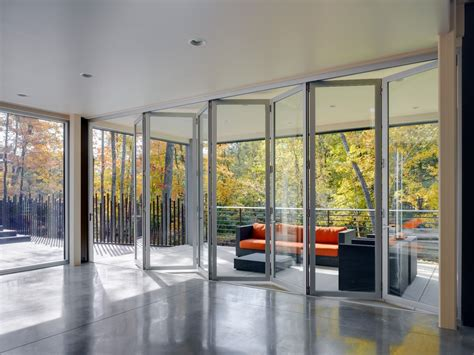 Cantina Doors by La Cantina Doors Patio Modern With Aluminum Products San