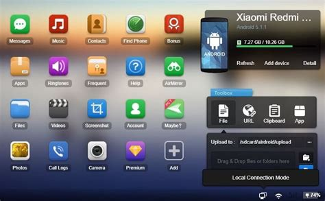 android mirror to pc mirror android to pc using usb or wirelessly without root