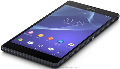 Hp Android Sony T2 Ultra sony xperia t2 ultra pictures official photos