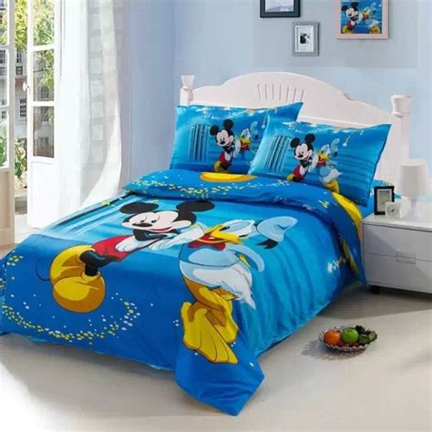 Duck Bedding by Compare Prices On Donald Duck Bedding Set Shopping
