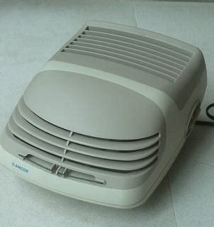 air purifier and ionizer amcor am 40 clear aire ionizer with washable filter singapore