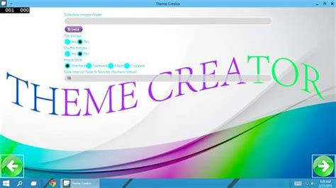 theme editor windows 8 theme creator for windows 10 free download topwindata com