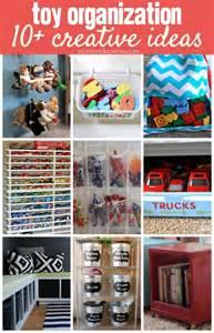 Stuffed Animal Organizer Toy Organization Ideas And Toy Purge Tips