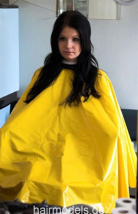 females in pvc getting haircuts 17 best images about capes on pinterest stylists hair