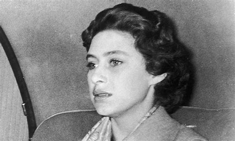 the crown what s the real story of princess margaret s