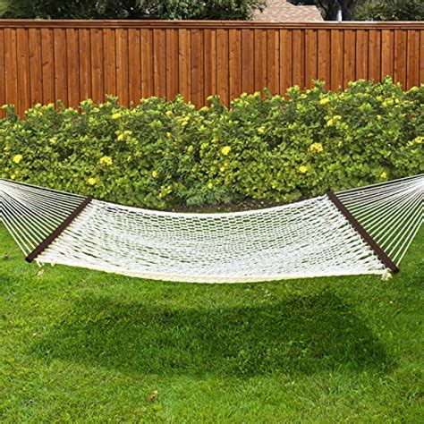 Best Outdoor Hammock Best Choice Products Hammock 59 Quot Cotton Wide Solid